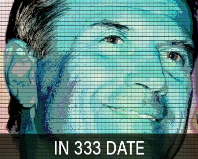 Giacinto Facchetti in 333 date di Fabiio Monti