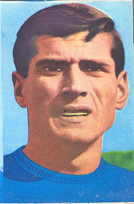 Mondiali Inghilterra 1966