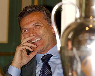 Giacinto Facchetti Website
