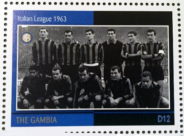 Italian League 1963