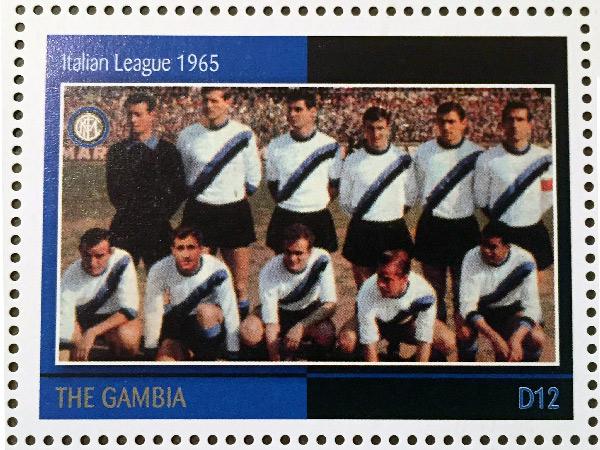 Italian League 1965