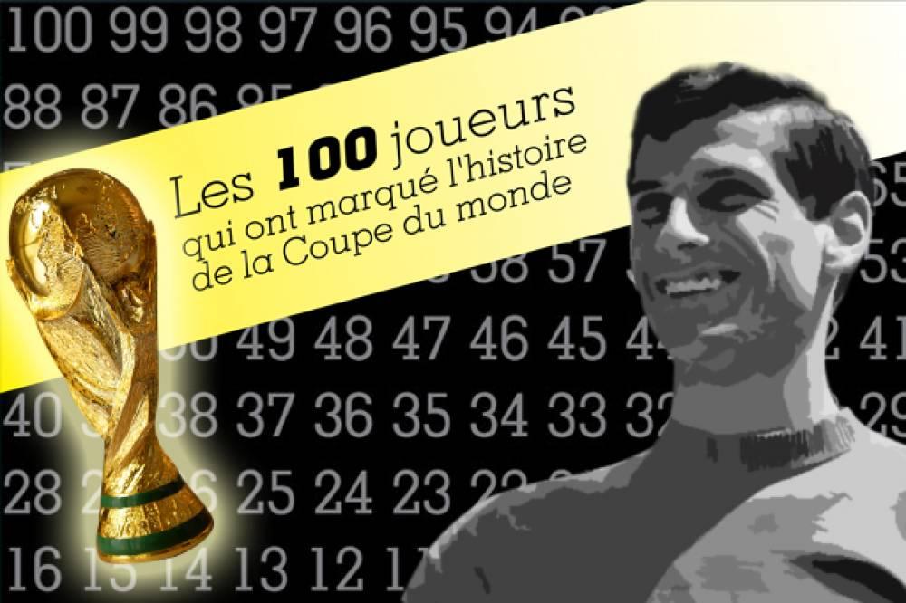 France Football: Giacinto Facchetti tra i 100 calciatori più importanti della storia della Coppa del Mondo