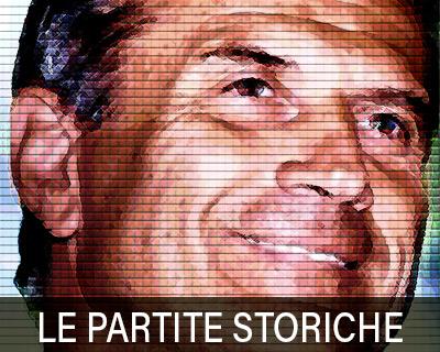 Giacinto Facchetti le partite storiche