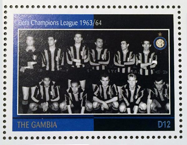 Uefa Champions League 1963-1964